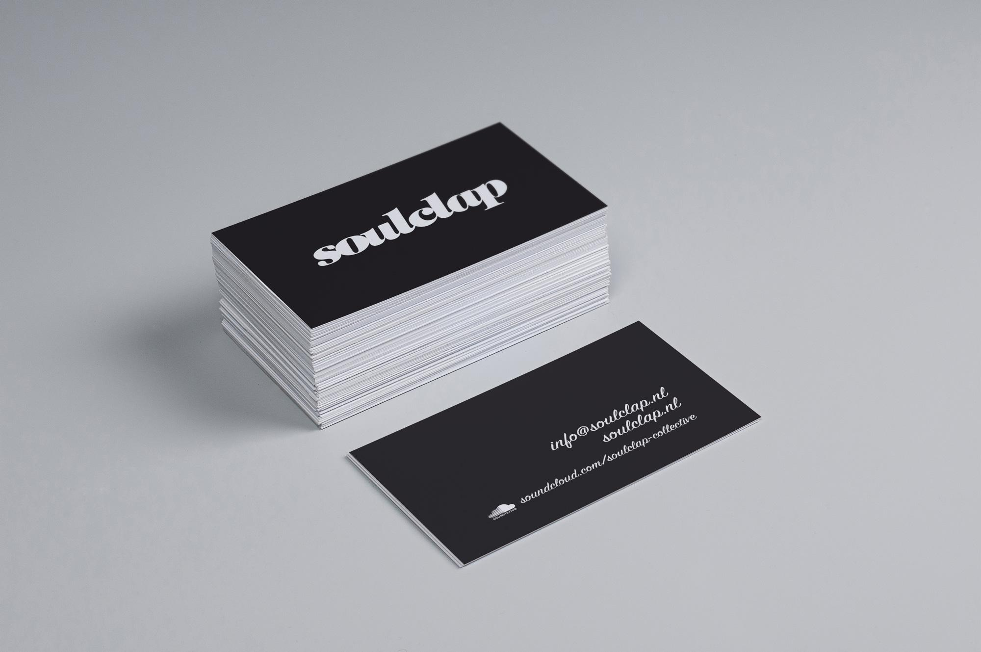 IJgenweis_Soulclap Visitekaart