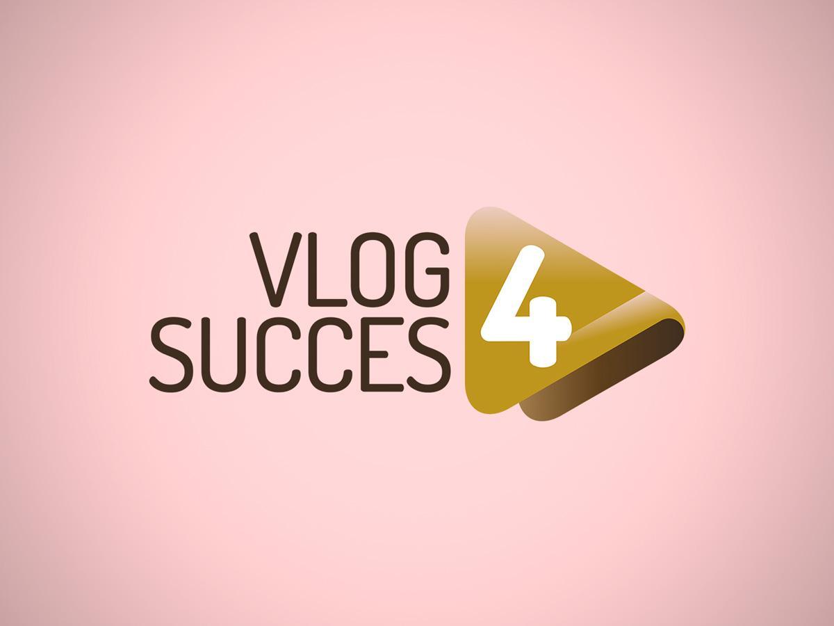 Logo _Vlog4Succes