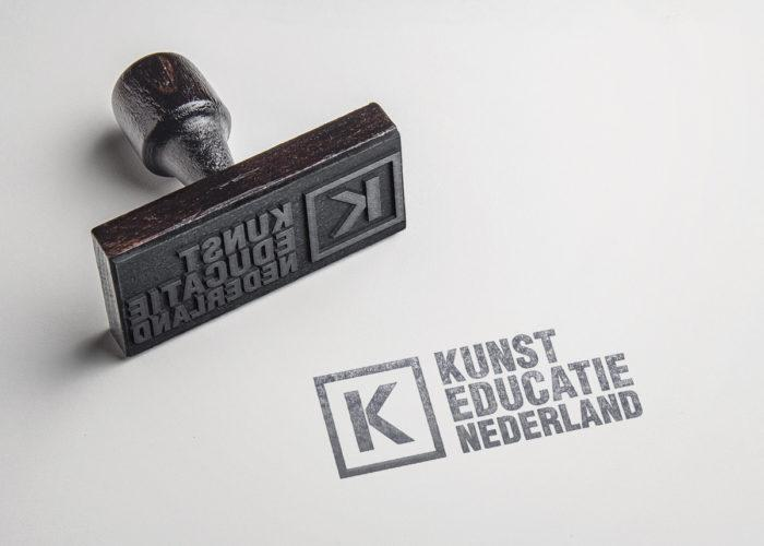 Kunsteducatie nederland-LOGO