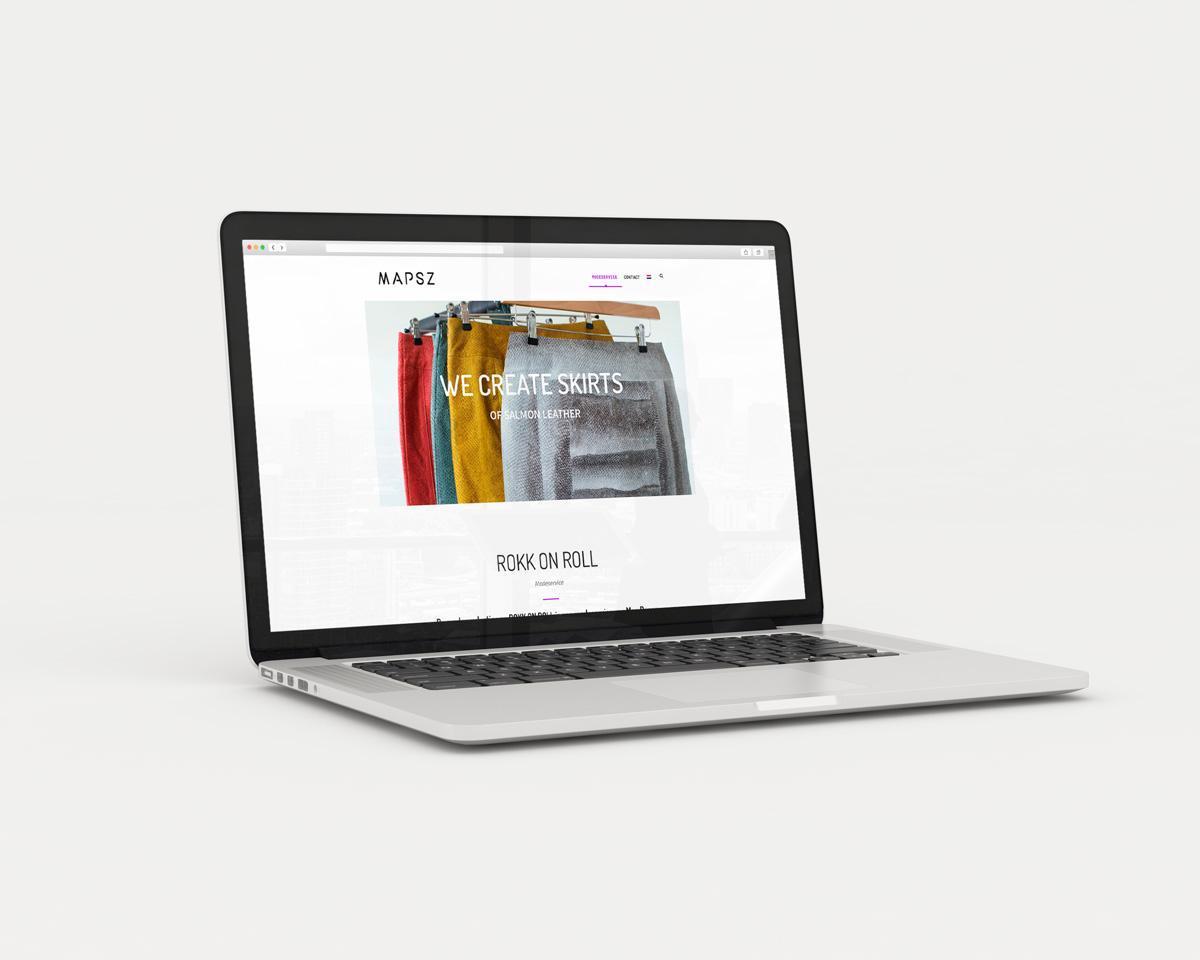 Mapsz_website