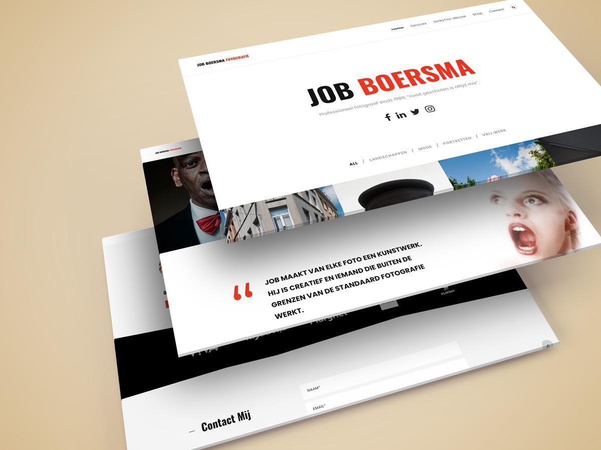 website lagen-JobBoersma-l